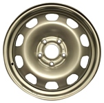 Magnetto Wheels 16003 6.5x16/5x114.3 D66.1 ET50