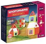 Magformers House 705003 Построй-ка