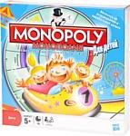 Hasbro Монополия для детей