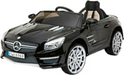 Wingo Mercedes SL63 Lux