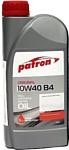 Patron 10W-40 B4 1л