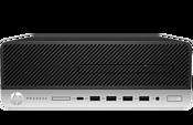HP ProDesk 600 G3 Small Form Factor (1HK43EA)