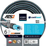"Cellfast Hobby ATS2 (1/2"", 25 м) 16-200"
