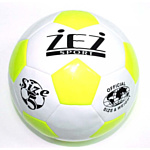 ZEZ Sport K093 White/Yellow