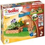 TEIFOC Classics TEI9010 Цветник
