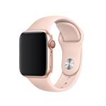 Apple спортивный 40 мм (розовый песок) MTP72ZM