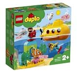 LEGO Duplo 10910 Путешествие субмарины Источник: