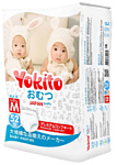 Yokito Premium M (5-10 кг) 52 шт