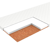 ЭОС Тип Беби 3 55x115 (бязь)