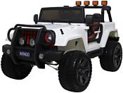Wingo Jeep Wrangler 4x4 Power Lux (белый)