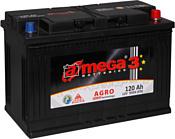 A-Mega Agro 120 R (120Ah)