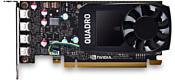 PNY Quadro P620 2GB GDDR5 (VCQP620BLK-5)
