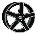 RS Wheels 352 7.5x17/5x108 D67.1 ET49 HS