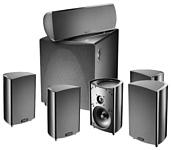 Definitive Technology ProCinema 600 System