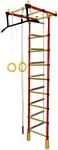 Формула здоровья Уралец-1А Плюс (красный/желтый)