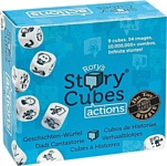 Rory's Story Cubes Игральные кубики Story Cubes Original Actions