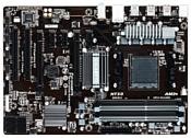 GIGABYTE GA-970A-DS3P FX (rev. 2.1)