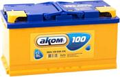 AKOM 6СТ-100e (100Ah)