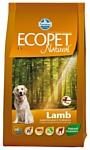 Farmina Ecopet Natural Lamb Mini (12 кг)