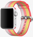 Miru SN-02 для Apple Watch (золотистый/красный)