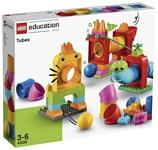 LEGO Education PreSchool DUPLO 45026 Новый набор с трубками