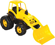 Pilsan Трактор с ковшом 06-211