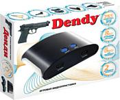 Dendy (255 игр + световой пистолет)