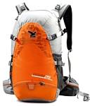 Salewa Enduro 25 orange/grey
