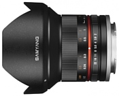 Samyang 12mm f/2.0 ED AS NCS CS Canon EF-M