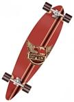 Osprey Griffin Pin Tail Longboard