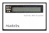 Matrix Audio AP2 128Mb