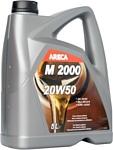 Areca M2000 20W-50 5л