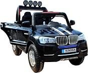 Sundays BMW Offroad (черный) (BJS9088)