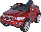Wingo BMW X6 LUX (бордо лакированный)