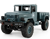 Aosenma Military Truck 4WD RTR