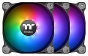 Thermaltake Pure 14 ARGB Sync Radiator Fan TT Premium Edition (3-Fan Pack)