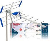 Lumax DA2502Р