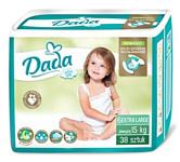Dada Extra Soft 6 Extra Large (38 шт.)