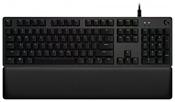 Logitech G G513 Carbon GX Brown Tactile RGB USB (920-009329)