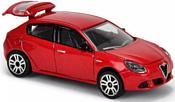 Majorette Premium 212053052 Alfa Romeo (красный)