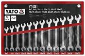 Yato YT-0381 12 предметов