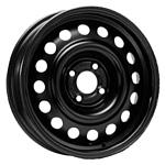 Trebl 6775 5.5x15/4x100 D60.1 ET45 Black