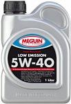 Meguin Megol Low Emission 5W-40 1л (6573)