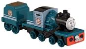 "Thomas & Friends Набор ""Фердинанд с вагоном"" серия Collectible Railway BHR84"