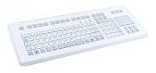 InduKey TKS-105c-TOUCH-KGEH-USB White USB
