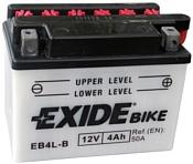 Exide EB4L-B (4Ah)
