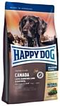 Happy Dog Supreme Sensible - Canada на основе лосося, кролика, ягненка и картофеля (0.3 кг)
