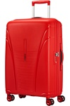 American Tourister Skytracer Formula Red 68 см