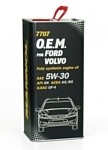 Mannol O.E.M. for Ford Volvo metal 5W-30 5л