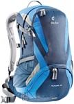 Deuter Futura 28 blue (midnight/coolblue)